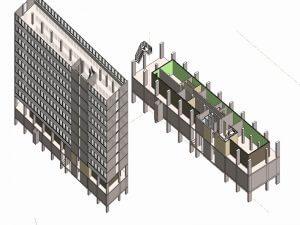 BIM - Building Informatie Model