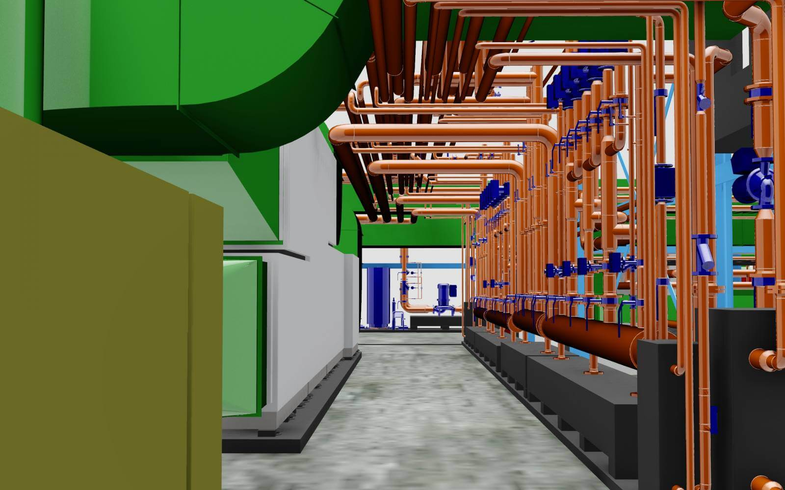 Installatietechniek - TU Delft