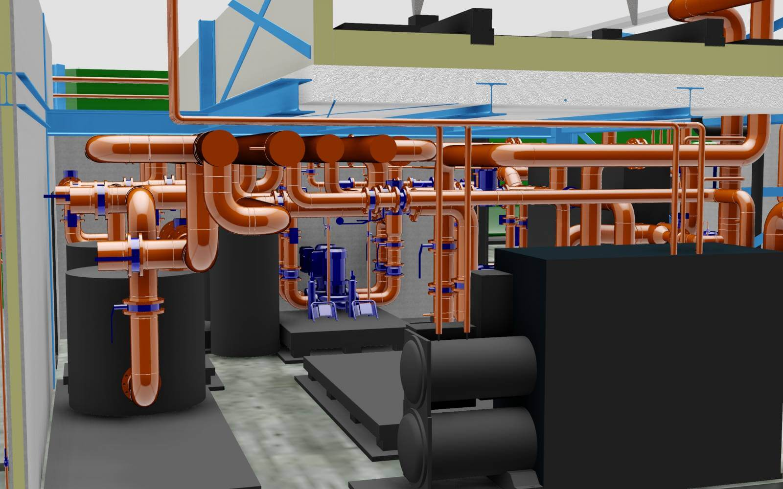 3D tekeningen - TU Delft