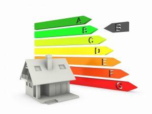 EPC - Engergieprestatieberekening