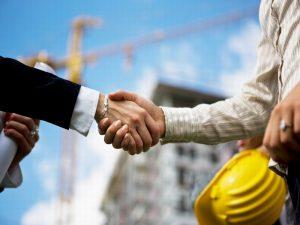 directievoering bouw