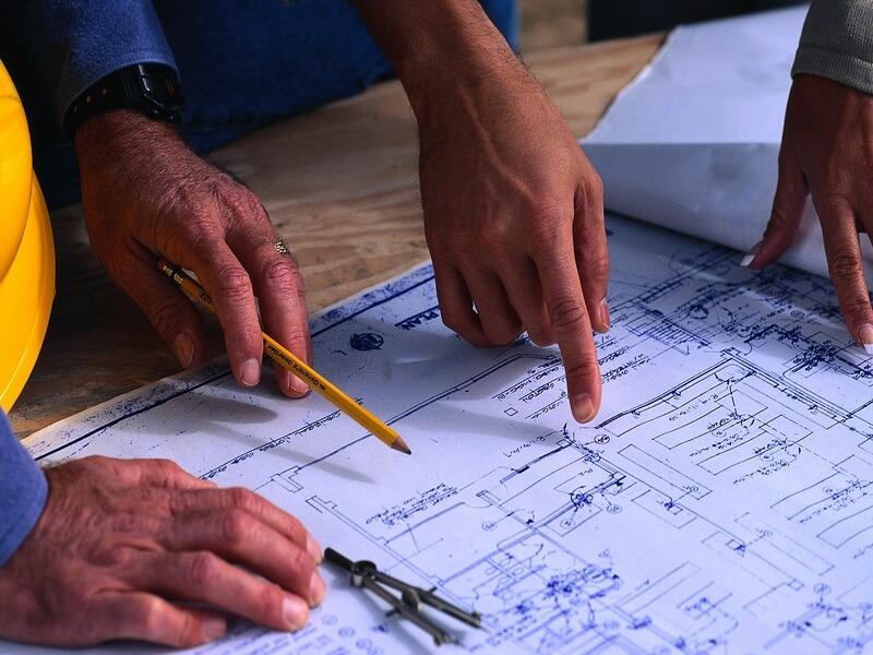 werkvoorbereiding ontwerpen