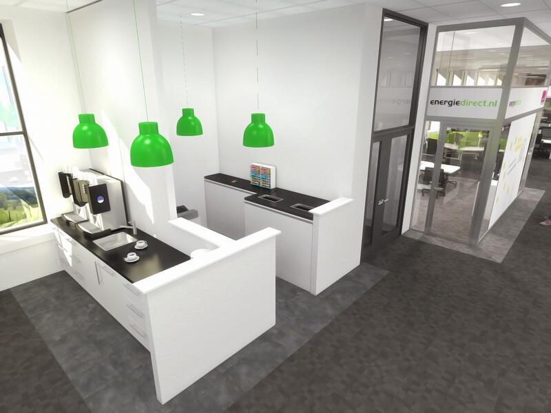 Vloeren Den Bosch : Herinrichting vloeren essent den bosch bv3 projectsupport